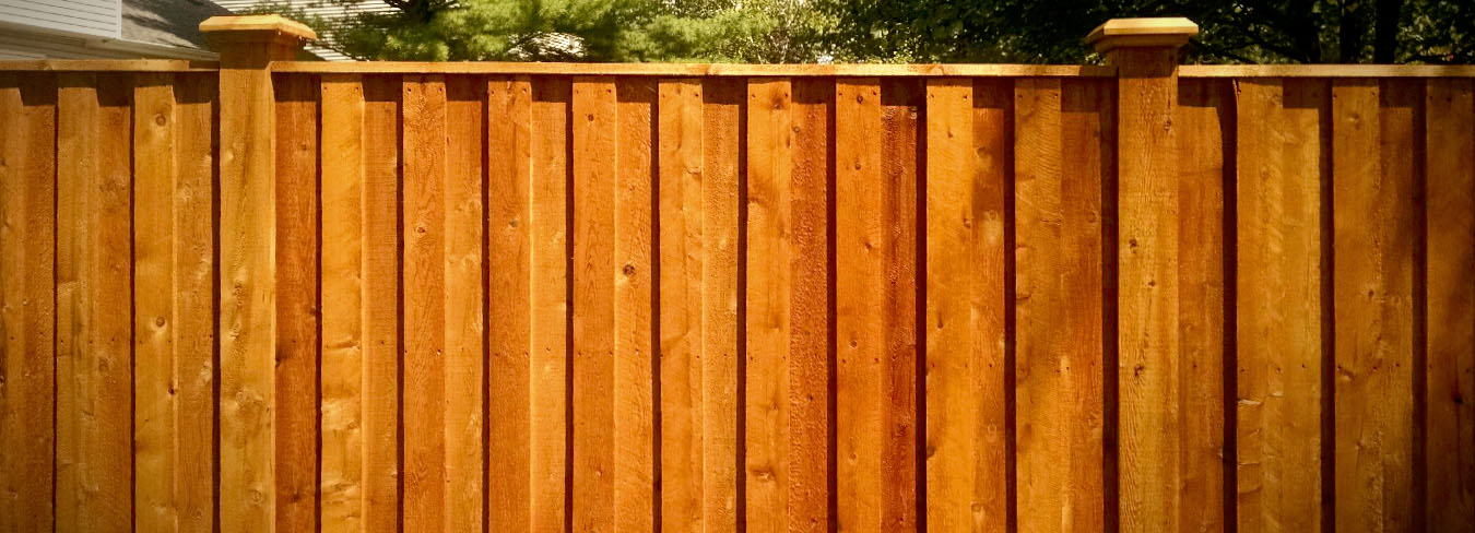 The Cedar Mills Fence Services