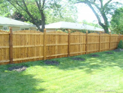 cedar-fence-installed-in-Bolingbrook-Illinois-074