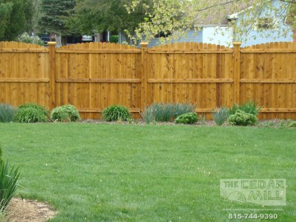 cedar-fence-installed-in-Downers-Grove-Illinois-106