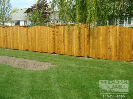cedar-fence-installed-in-Downers-Grove-Illinois-109
