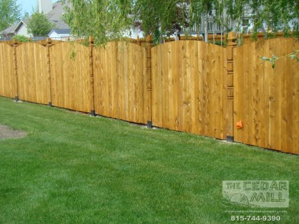 cedar-fence-installed-in-Downers-Grove-Illinois-110