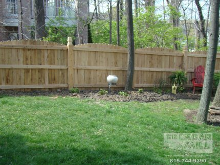 cedar-fence-installed-in-Joliet-Illinois-080