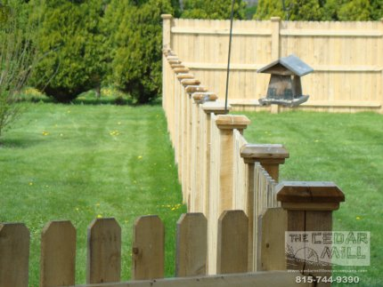 cedar-fence-installed-in-Mokena-Illinois-086