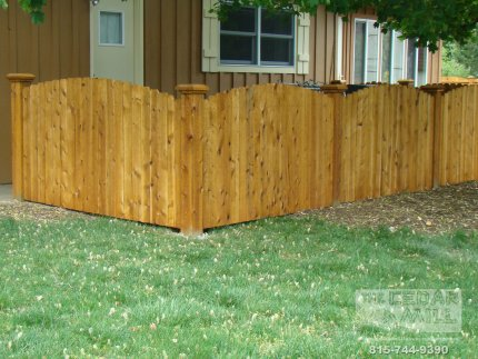 cedar-fence-installed-in-Morris-Illinois-095