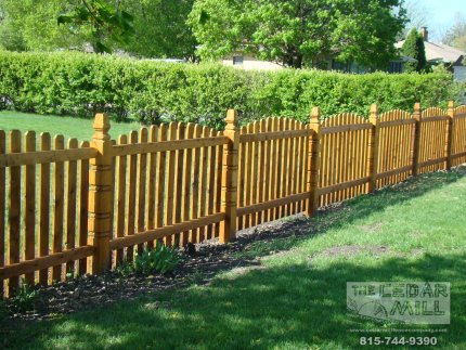 cedar-fence-installed-in-Orland-Park-Illinois-136