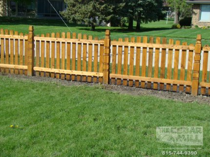 cedar-fence-installed-in-Palos-Heights-Illinois-137
