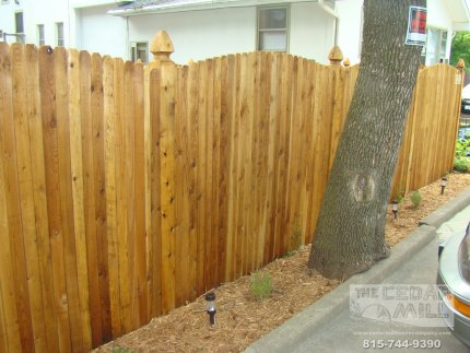 cedar-fence-installed-in-Plainfield-Illinois-150