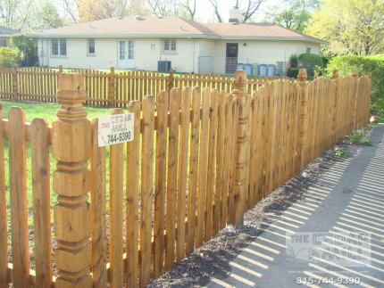 cedar-fence-installed-in-Plainfield-Illinois-153