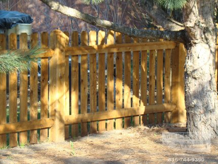 cedar-fence-installed-in-Willowbrook-Illinois-179