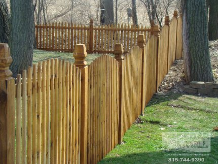 cedar-fence-installed-in-Willowbrook-Illinois-184