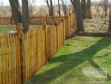 cedar-fence-installed-in-Willowbrook-Illinois-185