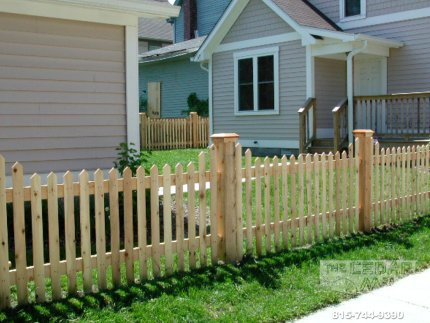 fence-installation-located-in-Downers-Grove-Illinois-028