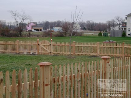fence-installation-located-in-Joliet-Illinois-024