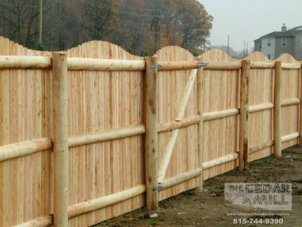 fence-installation-located-in-Mokena-Illinois-005