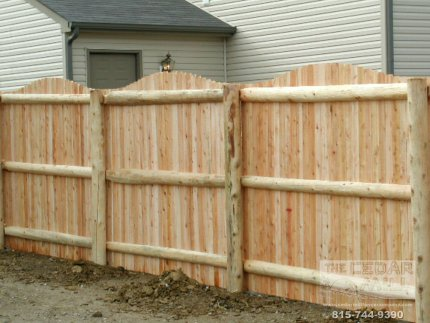 fence-installation-located-in-Morris-Illinois-006