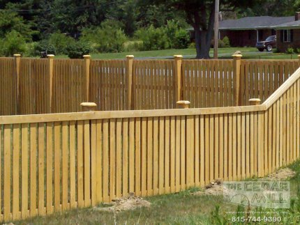 fence-installation-located-in-Normal-Illinois-030