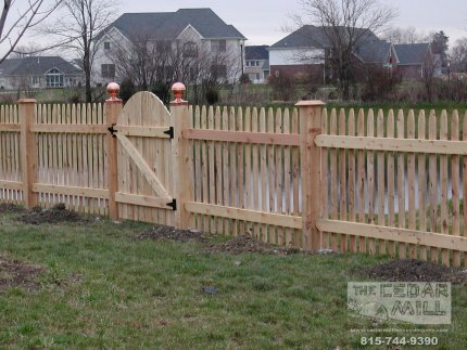 fence-installation-located-in-Tinley Park-Illinois-016