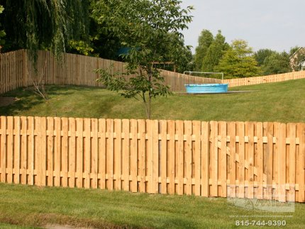 fence-installation-located-in-Tinley Park-Illinois-036